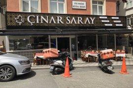 Çınar Saray Restoran